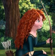 Merida Archer