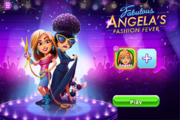 Fabulous Angelas fashion fever