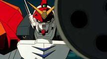 Toonami - Gundam Wing Trowa Character Promo