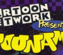 Cartoon Network Presents: Toonami