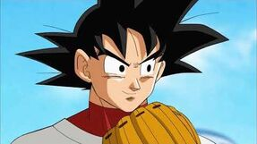 Dragon Ball Super Episode 70 - Toonami Promo