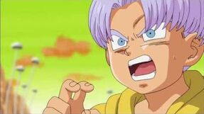 Dragon Ball Super Episode 44 - Toonami Promo