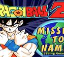 Dragon Ball Z: Mission to Namek