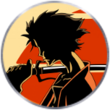 Samurai Champloo Ring