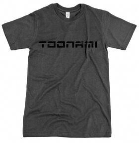 Toonami Shirt 2