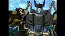 Transformers Cybertron - Toonami Promo (15 seconds)