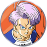 DBZ History of Trunks Ring