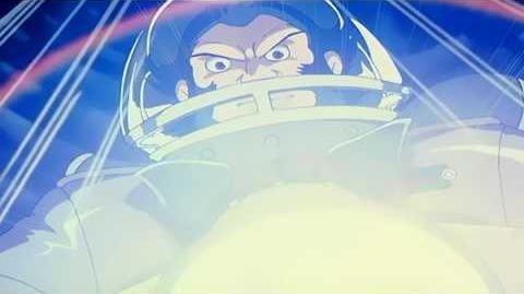 Astro Boy Toonami Intro (1080p HD)