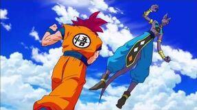 Dragon Ball Super Episode 10 - Toonami Promo