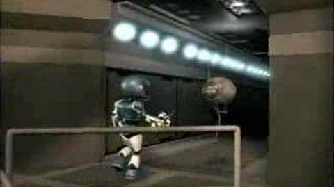 Toonami Lockdown 3