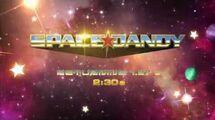 Space Dandy 2018 Rerun - Toonami Promo
