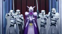 Sword Art Online Alicization Episode 15 - Toonami Promo