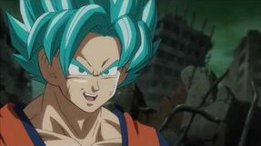 Dragon Ball Super Episode 64 - Toonami Promo