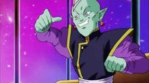 Dragon Ball Super Episode 80 - Toonami Promo