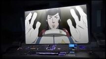 Space Dandy - Toonami Intro 7