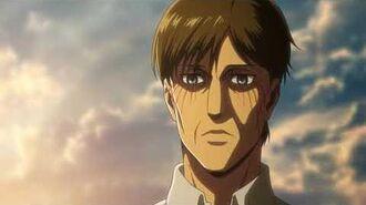 Attack on Titan Episode 58 - Toonami Promo