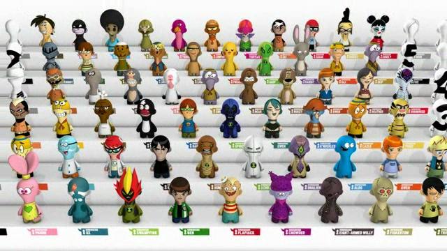 Cartoon Network Toonami Wiki Fandom Powered By Wikia
