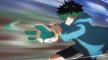 My Hero Academia Episode 84 - Toonami Promo