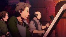Sword Art Online Alicization Episode 26 - Toonami Promo