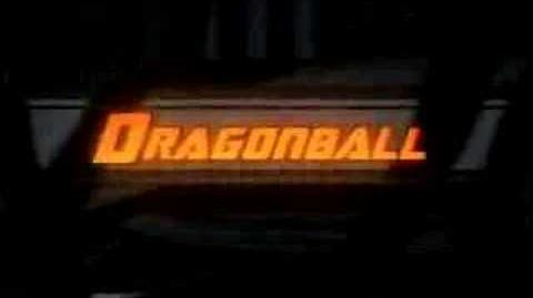 Toonami dragon ball promo