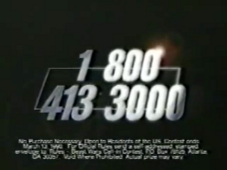Beast Wars 1-800