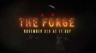 The Forge - Toonami Promo (10-26-19)