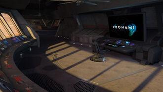 Toonami-control-room