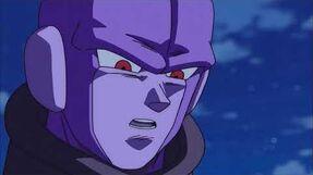 Dragon Ball Super Episode 72 - Toonami Promo