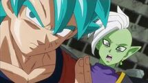 Dragon Ball Super Episode 61 - Toonami Promo
