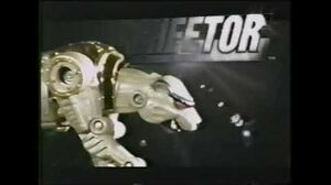 Transformers Beast Wars - Toonami Sweepstakes Bumper (March 1998)