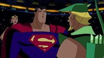 Justice League Unlimited - Toonami Promo (15 sec)