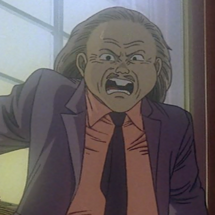 Nezu (Akira)