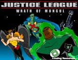 Justice League: Wrath of Mongul