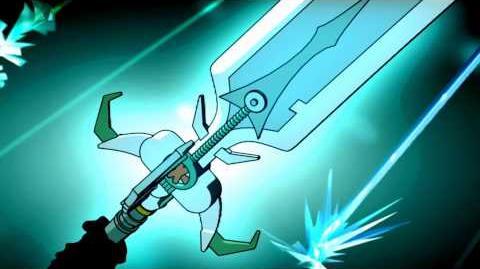 He-Man Long Toonami Promo (1080p HD)