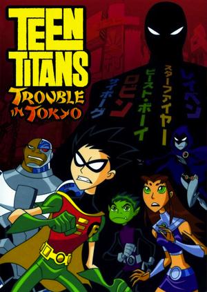 Trouble in Tokyo