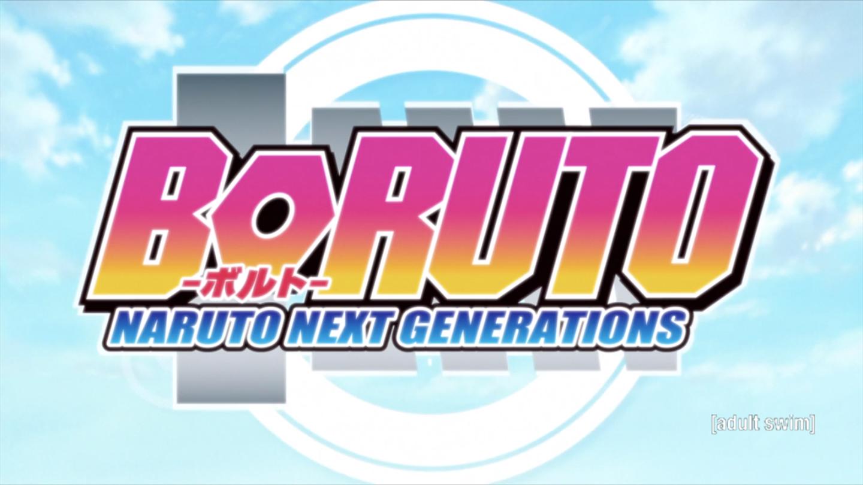 Boruto: Naruto Next Generations/Episodes | Toonami Wiki