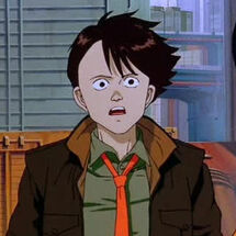 Kai (Akira)