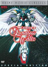 Gundam Wing: Endless Waltz