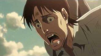 Attack on Titan Episode 57 - Toonami Promo