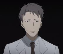 Kayaba Akihiko SAO