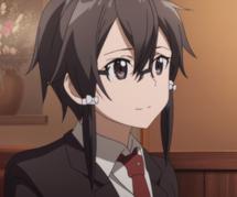Shino (SAO)