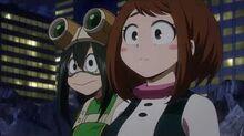 My Hero Academia Episode 69 - Toonami Promo