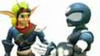 Toonami Jak II Contest Promo