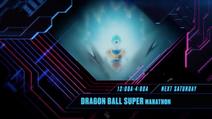 Dragon Ball Super Marathon July 2020