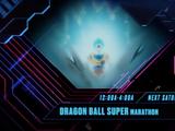 Dragon Ball Super Marathon (July 2020)