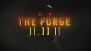 The Forge 1