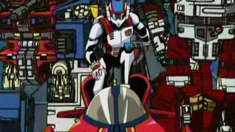 Transformers Energon Toonami Marathon Promo