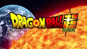 Dragon Ball Super