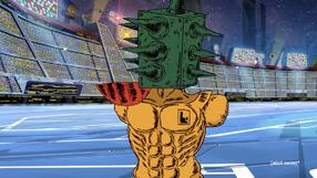 Flypp Champion (Ballmastrz)