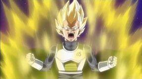 Dragon Ball Super Episode 35 - Toonami Promo